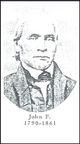 John Furnas Pearson