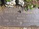 Pvt Billy Eugene DeWitt