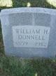 Profile photo:  William Harris Donnell