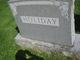 """Harriet L """"Hattie"""" <I>Wilber</I> Holiday"""