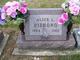 Profile photo:  Alice Louise <I>Opperman</I> Dishong