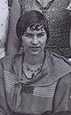 Mattie Louise <I>Baucum</I> Yates