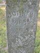 John W. Humphreys