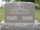 Kisirah C. <I>Wilson</I> Hannar