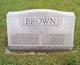 David I Brown