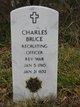 Profile photo:  Charles Bruce