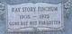 Ray Story Finchum