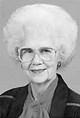 Profile photo:  Dorothy Louise <I>Crowder</I> Billings