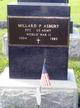 Millard P. Asbury