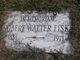 Robert Walter Fiske