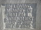 Ralph L Sandquist