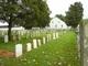 Pike Mennonite Cemetery