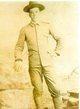 Pvt John William O'Guin