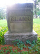 Goldie Ruby <I>Hazzard</I> Clark