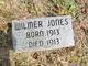 Wilmer Jones