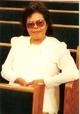 Profile photo: Mrs Ethel Catherine <I>Bates</I> Hunt