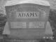 Profile photo:  Ina S <I>Francis</I> Adams