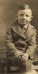 Profile photo:  Edgar Leon Chenoweth