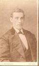 Johan Alfred Becker