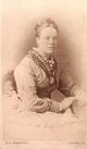 Anna Charlotta <I>Slättengren</I> Becker