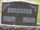 Albert Gardner
