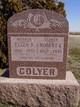 Robert Littleton Colyer, Sr