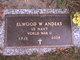 Elwood W. Anders