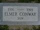 Elmer Conway