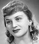 "Profile photo:  Eleanor Helen ""Babe"" <I>Kemp</I> Danyi"