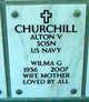 Wilma G Churchill