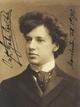 Ossip Solomonovich Gabrilowitsch