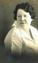 """Profile photo:  Agnes Kathryn """"Jean"""" <I>Wallace</I> Frank"""