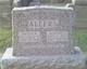 """Profile photo:  Adeline R. J. """"Addie"""" <I>Klaproth</I> Allers"""