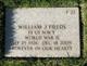 William J Fields