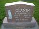 Eleanor Evelyn <I>Harris</I> Clanin