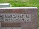 Margaret Mary Goerig