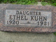Ethel Ama Kuhn