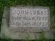 John Lukas Sr.