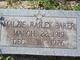 Malzie Railey Baker