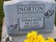 Donald Keith Norton