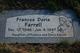 Frances Doris Farrell
