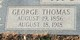 George Thomas Higgins