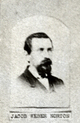 Jacob W. Norton