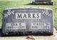 Eva Ethel <I>Rossman</I> Marks