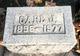 Carl Joseph Marks