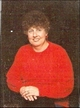 Profile photo:  Charlotte Ann <I>Ferrell</I> Layman