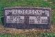 Profile photo:  Bertha Ardelia <I>Grogan</I> Alderson