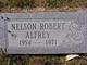 Nelson Robert Alfrey