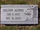 Nelson Alfrey