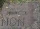 "Edna Marie ""Joy"" <I>Linsley</I> McCannon"